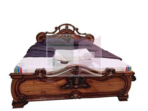 Box Bed by Apsara Wood Box Bed
