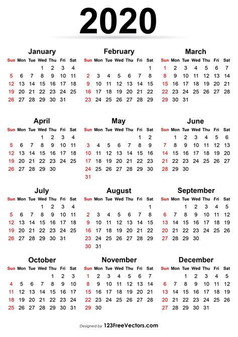 calendar vectors vector art