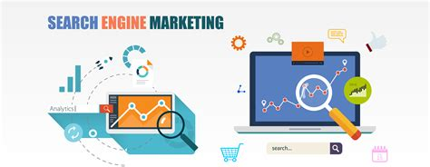 Seo Sem Digital Marketing by Marketing For Search Engines Is More Effective Than