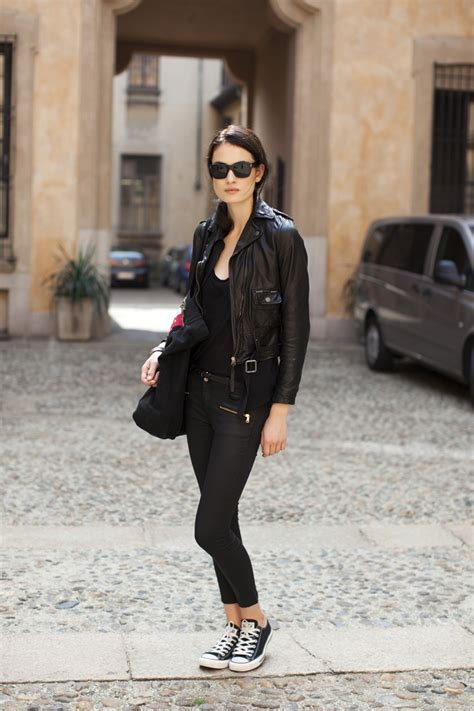 Reasons to Buy More Clothes in Black u2013 Glam Radar