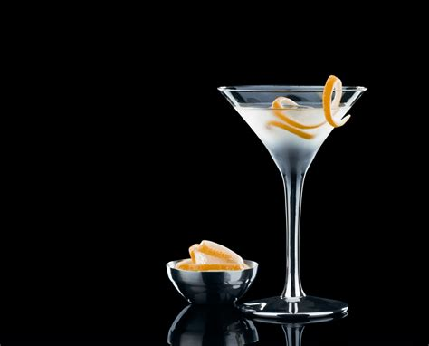 vesper martini t g i f with a vesper martini what s cooking