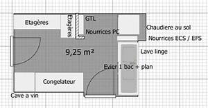 Amenagement Buanderie Photos Plans : am nagement cellier buanderie optimale 14 messages ~ Mglfilm.com Idées de Décoration