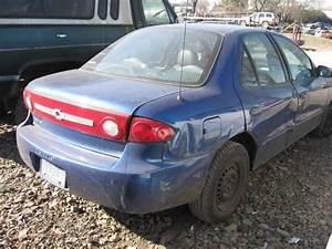 Used 2003 Chevrolet Cavalier Suspension Steering Steering