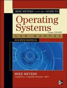 Mike Meyers U0026 39  Comptia A  Guide To 802 Managing And