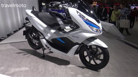 Pcx 2018 Black by The 2018 Honda Pcx Scooters