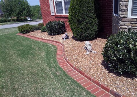 Flower Bed Edger by Flower Bed Edging Ideas Bedding Sets