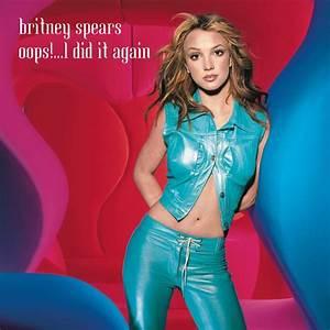 Britney Spears – Oops!…I Did It Again Lyrics | Genius Lyrics