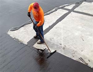 Roof Waterproofing Malaysia