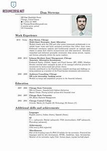 Latest resume format 2016 hot resume format trends for Latest resume