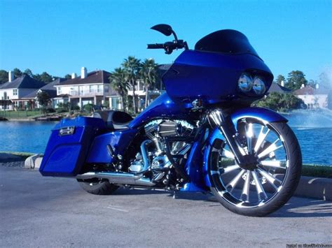 Harley Bagger Motorcycles For Sale In Plano, Texas