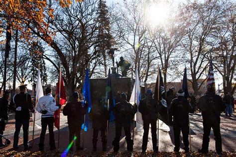 Veterans Day - Flathead Beacon