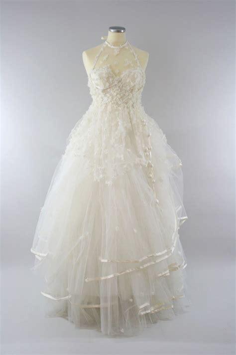 trouver sa robe de mariee dans  depot vente