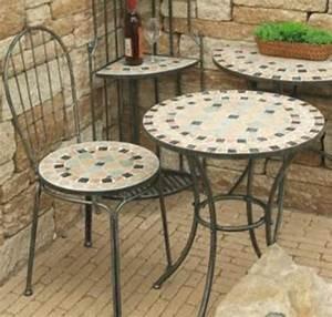 Balkontisch Und Stühle : gartentisch balkontisch u 2 st hle sitzgruppe restposten ~ Lizthompson.info Haus und Dekorationen