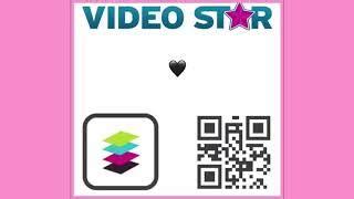 video star qr codes  video star qr codes clips