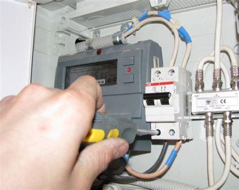 Закон о замене счетчиков электроэнергии на 2018 год