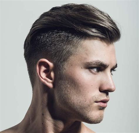 25 Marvellous Disconnected Undercut Ideas   On Trend Haircuts