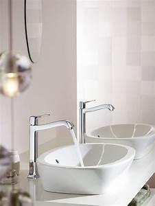 Durchflussbegrenzer Wasser Einstellbar : badarmaturen mit pfiff zuhausewohnen ~ Eleganceandgraceweddings.com Haus und Dekorationen