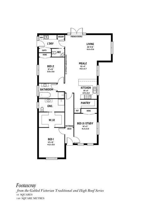 harkaway home floor plans  home plans design
