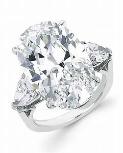 oval engagement rings for the bride to be martha stewart With martha stewart wedding rings