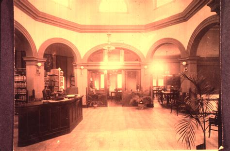 Interior Photo by Interior Photo Of The Beatrice Carnegie Library