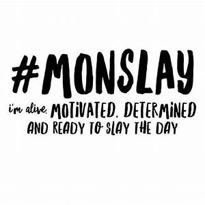 Four Ways to Beat Monday Madness – The Possibility of ...