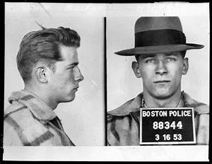 Whitey Bulger Is Dead in Prison at 89; Long-Hunted Boston ...