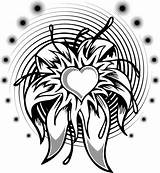Coloring Pages Complex Flower Flowers Popular sketch template