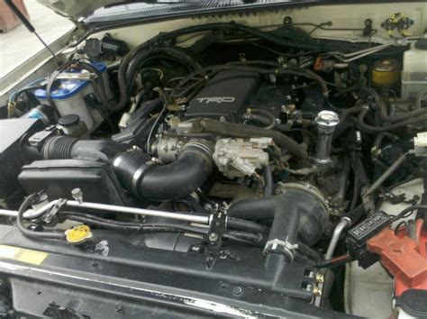 Dodge 4 7 Supercharger by Trd Supercharger For 4 7l Ih8mud Forum