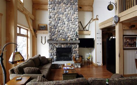 Cottage Interior Design