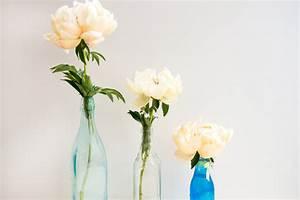 Vasen Selber Machen : vasen selber machen aus flaschen meine kartenmanufaktur ~ Lizthompson.info Haus und Dekorationen