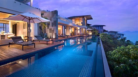 A Paradise Of A Place Koh Samui by 10 Best Hotels In Koh Samui Koh Samui Most Popular Hotels