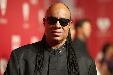 stevie wonder blind actually proof married isn third conspiracy there jamaica think looks isnt chaostrophic getty gettyimages