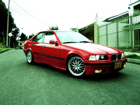 Bmw 3 Series Sedan Modification by Ivanaguilar 1992 Bmw 3 Series325i Sedan 4d Specs Photos