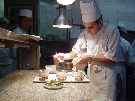 chef de partie cuisine food ready chef de partie