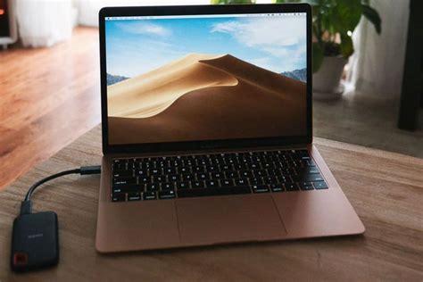 Performa Macbook Air Retina Display Untuk Edit Video