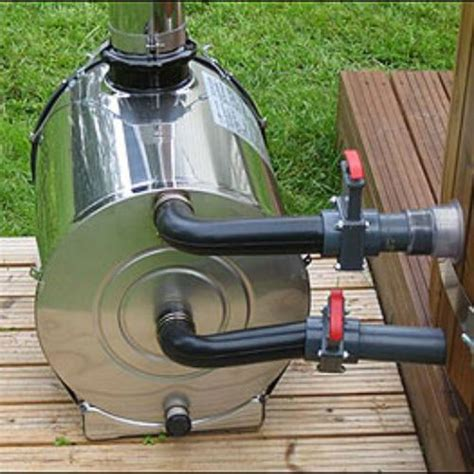 wood stove water heater heating cooling wood