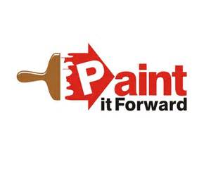 Paint Company Logo Design