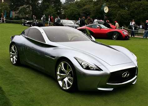 Infiniti G Luxury Sports Coupe Car Value Cars News Pictures