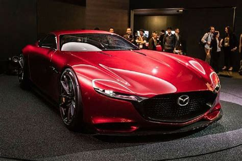 2019 Mazda Rx9 Review, Price, Specs  Release Date And