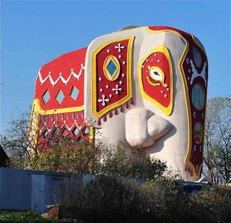 unusual house design ideas inspired  animals