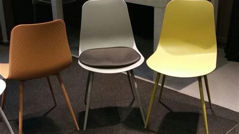 Sedie Ufficio Design Outlet - sedia gipi betty plastica design ergonomica sedie a