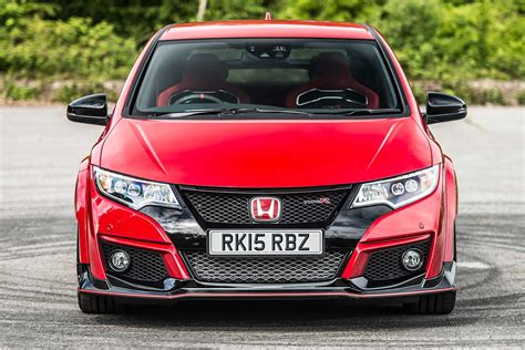 New Honda Civic Type R by New Honda Civic Type R Confirmed For 2017 Motoring Research