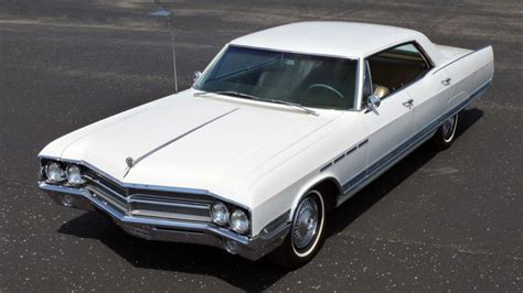 2015 Buick Electra by 1965 Buick Electra 225 Hardtop L69 Kissimmee 2015