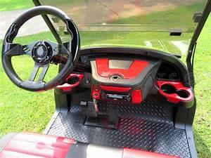 Custom 2005 Club Car Precedent 4