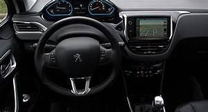 Interieur Peugeot 2008 Allure : test peugeot 2008 e hdi allure praktyczny mieszczuch w natarciu ~ Medecine-chirurgie-esthetiques.com Avis de Voitures