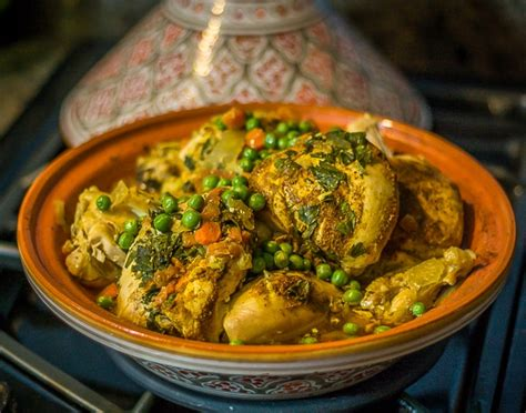 tajin moroccan cuisine moroccan chicken tagine recipe analida 39 s ethnic spoon