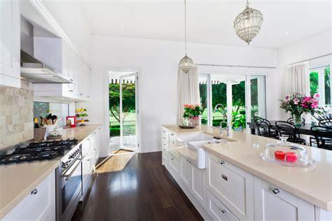 22 Luxury Galley Kitchen Design Ideas (pictures