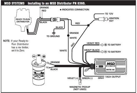 Msd Wiring Diagram Fuse Box