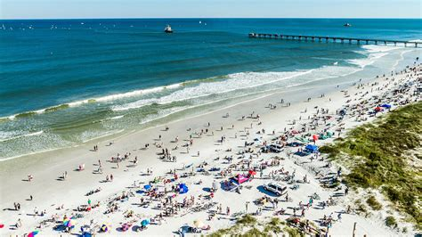 Top Hotels in Jacksonville Beach, FL from $79 (FREE ...