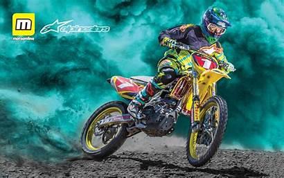 Alpinestars Background Mx Moss Matt Wallpapers Wiki